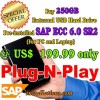 SAP Installations @ US$ 99.99 – SAP Plug N Play Hard Disk – SAP Hard Drive Images – Pre- Installed SAP Hard Disks @ US$ 199.99