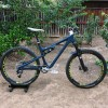 Rocky Mountain Thunderbolt BC Edition carbon Med 25lbs mountain bike complete