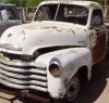 1947 -1953 Chevy / Gmc Parts